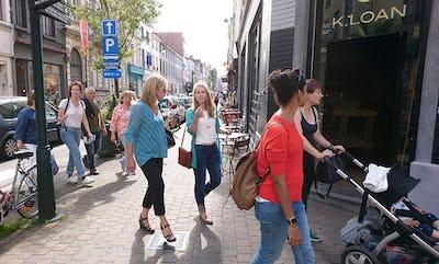 Eco Tour Bruxelles