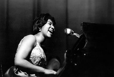 The Gospel side of the Queen of Soul by Gala James