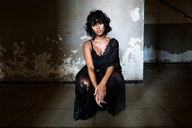 Mayra Andrade - La Chica
