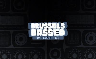 Brussels Bassed /w •••••• ••••• •••• (UK) & ••••••••• (UK)