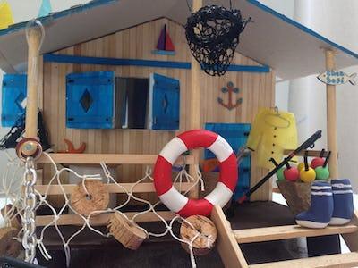 Cours d'architecture pour enfants