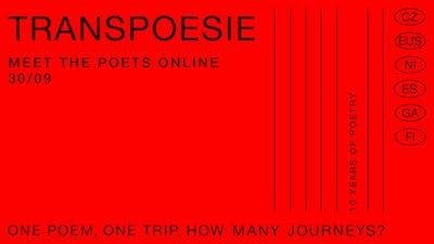 Transpoesie #2 Voyages transcendantaux