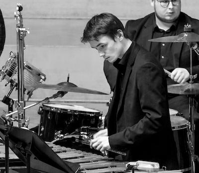 Percussions et flûtes enchantées - Ensemble de percussions
