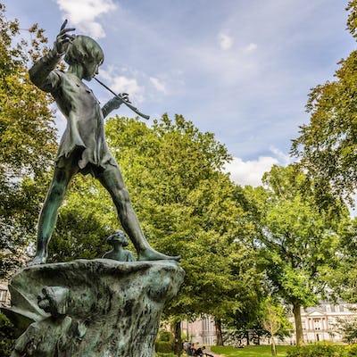 Rondleiding : Brusseleirs Gisteren en Vandaag