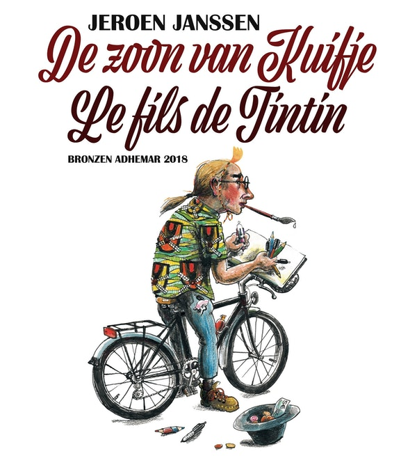 Le Fils de Tintin