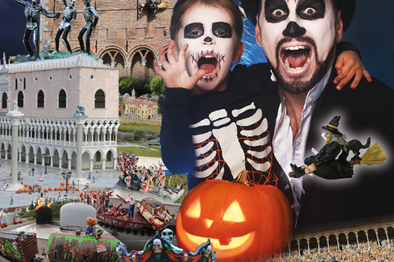 Halloween@Mini-Europe