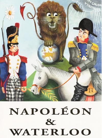 Napoléon & Waterloo