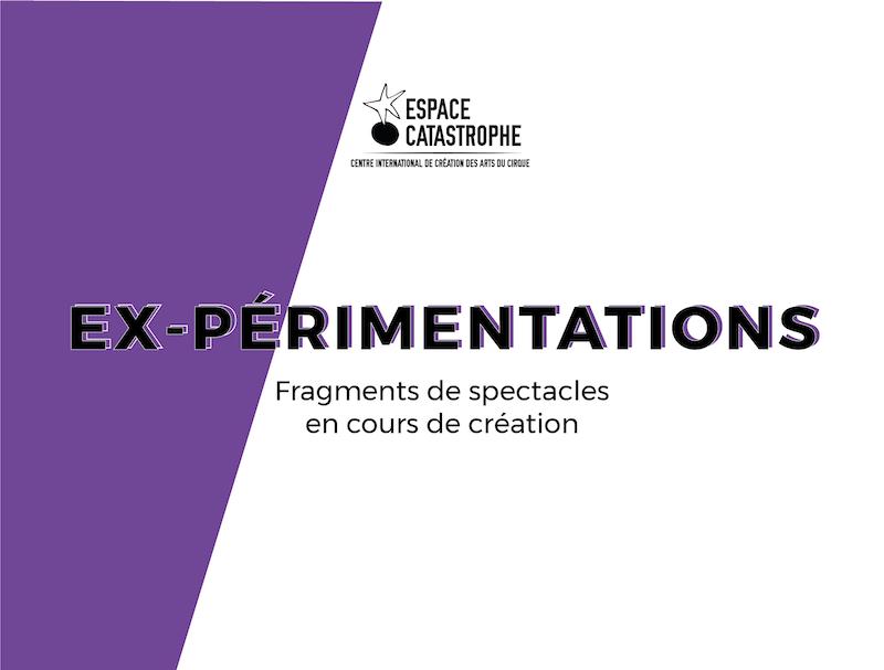 Ex-Périmentations XXVIII