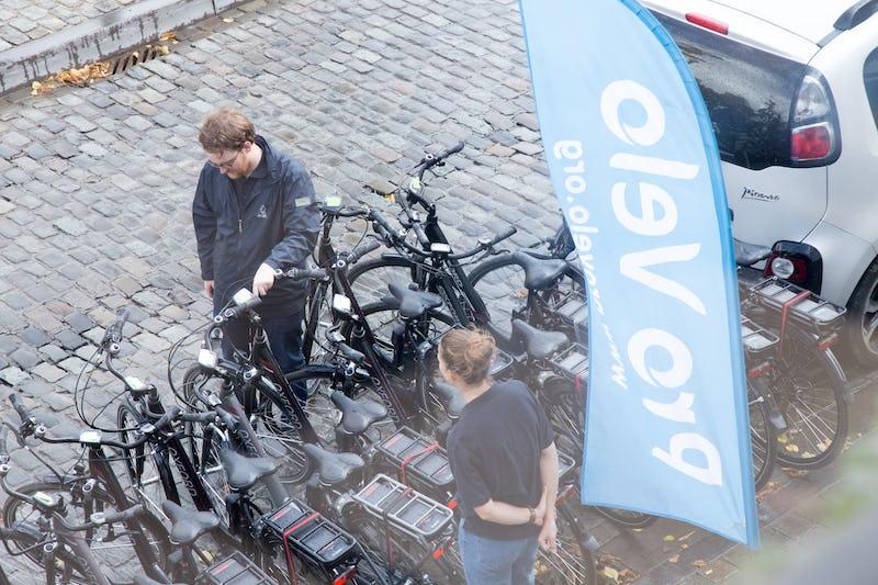 Bike Experience Vélo Electrique  Pro_Velo