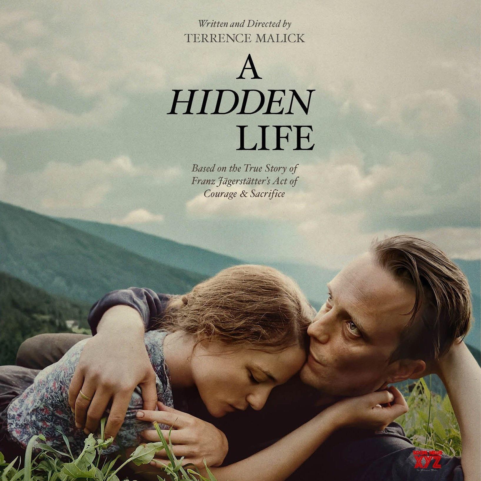 Une Vie Cachée (A Hidden Life) VOSTBil