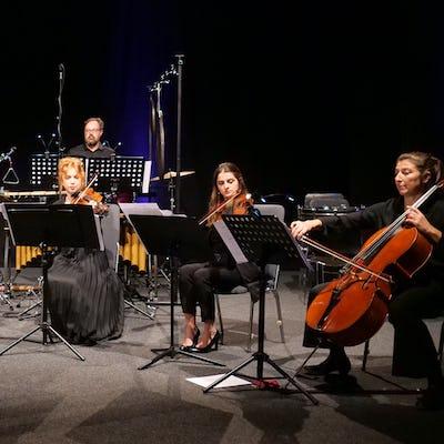 Journée internationale dédiée à la mémoire des victimes de l'Holocauste - Concert (diffusé en direct)