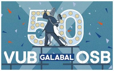 VUB OSB Galabal Sam Weckx