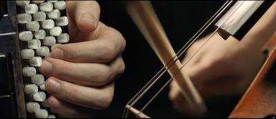 Concerts Solidary - Duo Kiasma