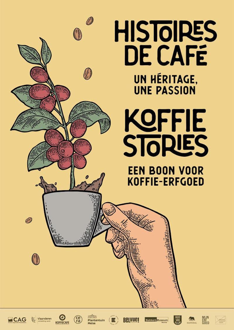 Histoires de café : un héritage, une passion