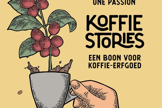 Coffee stories: a passion for coffee heritage