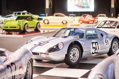 70 Years - Porsche 356