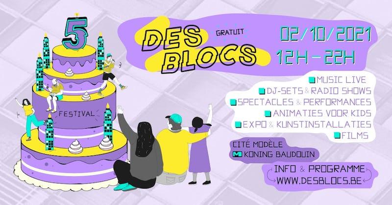 Festival Des Blocs