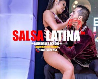 New classes Salsa & Bachata