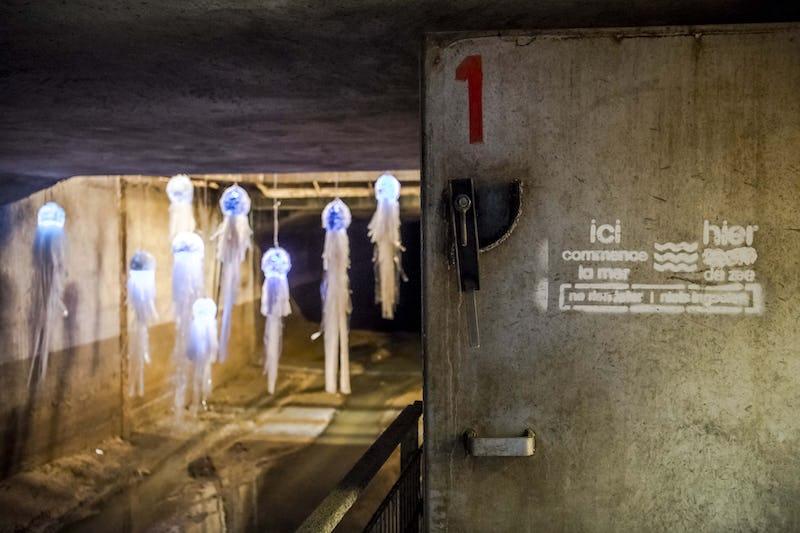Nocturnes @ Musée des Égouts E.Danhier