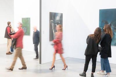 Brussels Gallery Weekend 2021