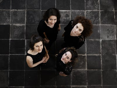 Concerts Solidary - Delle Donne Consort