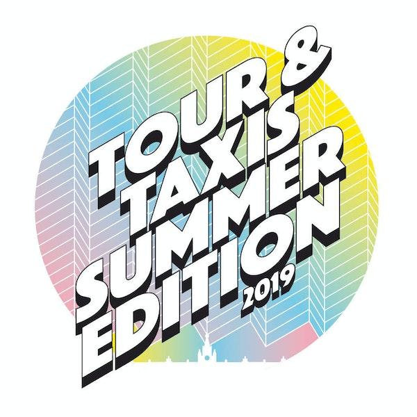 Azo Sunshine x T&T Summer Edition