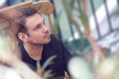 Extra concert: Giorgis Christodoulou- Attik a Paris