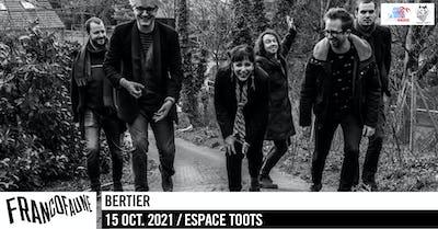 Bertier   Rock Oasis Events #22 x FrancoFaune 2021