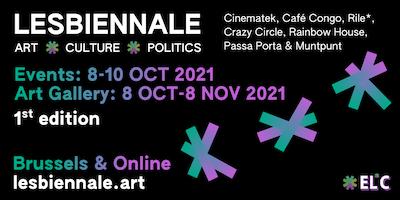 EL*C LESBIENNALE - lesbian art festival