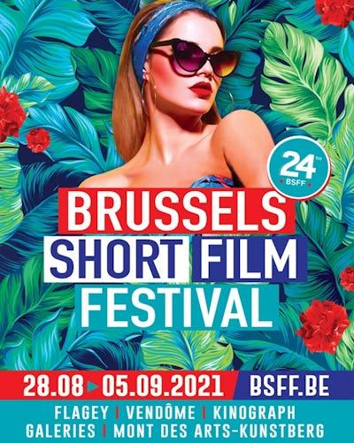 Brussels Short Film Festival - BSFF