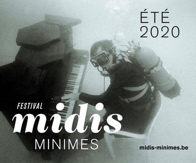 Festival Midis-Minimes 2020