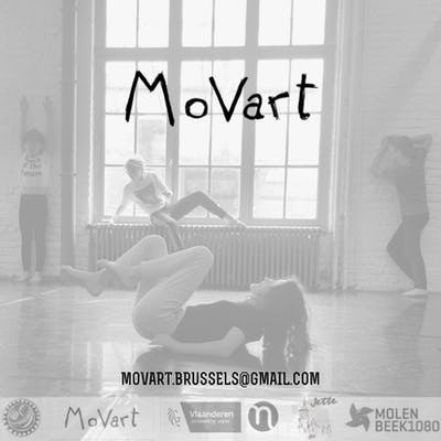 Danse Creative 4-5 ans
