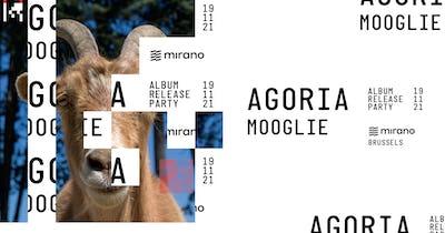 Mirano x Agoria Album Release Party