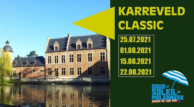 Sous le soleil de Molenbeek - Karreveld Classic
