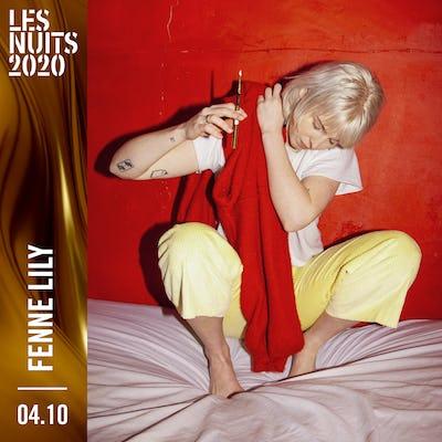 Fenne Lily  - Les Nuits 2020