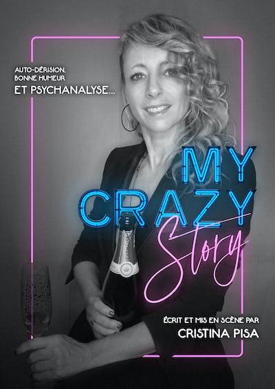 My crazy story