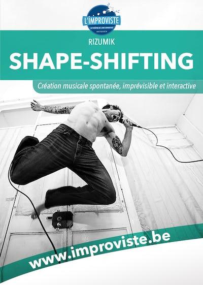 Shape-Shifting