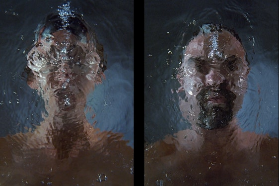 Bill Viola | Purification