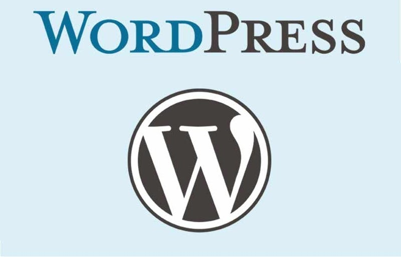 Faire son site avec Wordpress