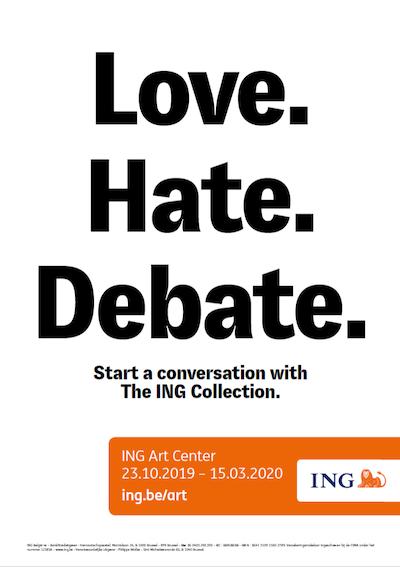 Love. Hate. Debate.