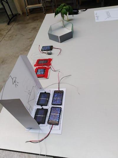 Electrostatique, électricité et énergies renouvelables