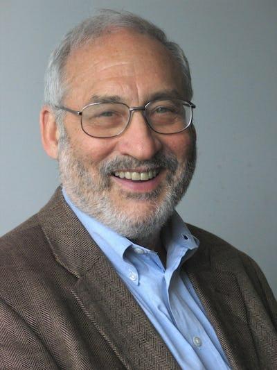 Joseph Stiglitz en conversation