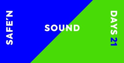 Safe 'N Sounddays #4: Ewout Pierreux + Tutu Puoane