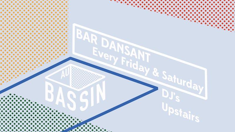 Bar Dansant!