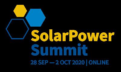 SolarPower Summit 2020