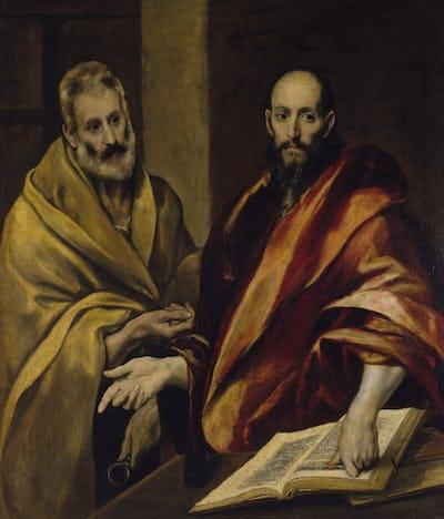 Les Midis du Cinéma: Le Greco, peintre de l'indicible