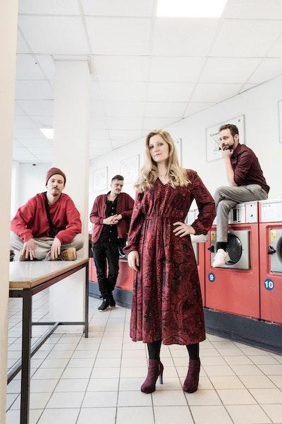 German Jazz Nights - Lisa Wulff Quartett (DE) Lisa Wulff