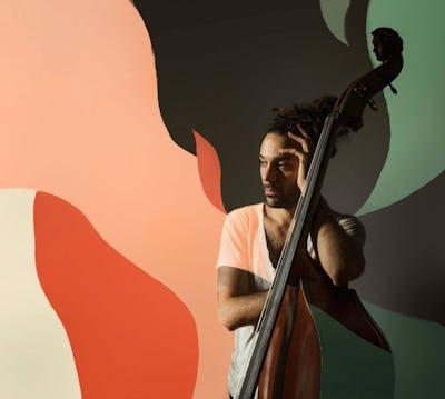 """Or Bareket Quartet - CD release """"33"""" #River Jazz Festival"""