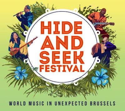 Hide & Seek Festival 2020