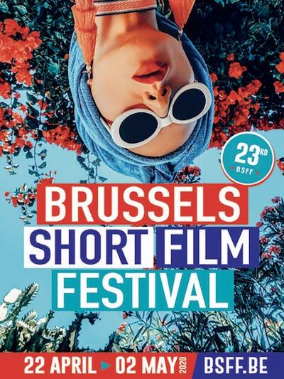 Brussels Short Film Festival (Reporté)